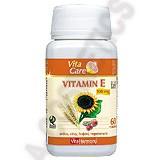 Abeceda vitamínů pro zdraví a krásu I - vitamíny rozpustné v tucích